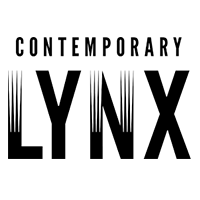 Logo contemporary Lynx 200